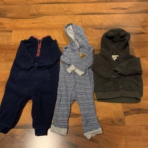 Bundle of Boys 9 Month Carter's Clothing